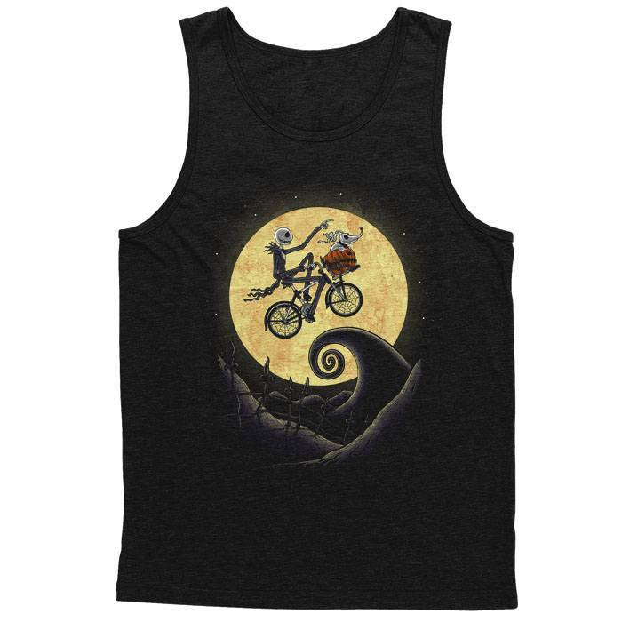 The Shadow on the Moon - Men's Tank Top