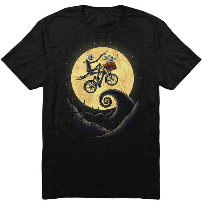 The Shadow on the Moon - Men's T-Shirt