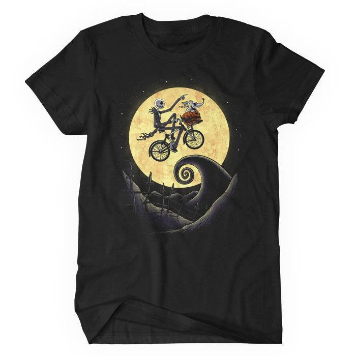 The Shadow on the Moon - Women's T-Shirt
