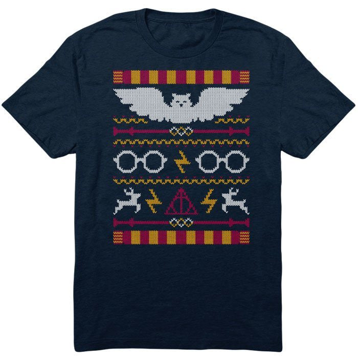 The Sweater That Lived - Youth T-Shirt