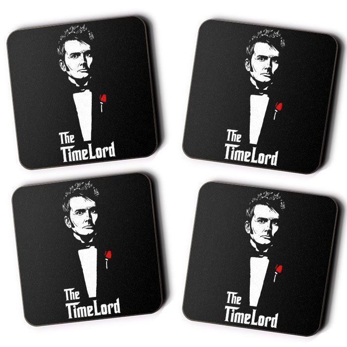 The Time Lord - Coasters