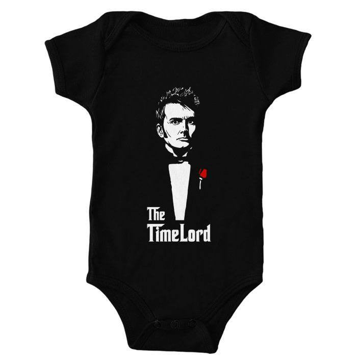 The Time Lord - Onesie