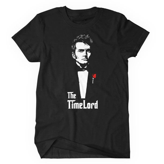 The Time Lord - Women's T-Shirt