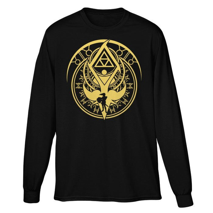 The Twilight Hero - Long Sleeve T-Shirt (Unisex)