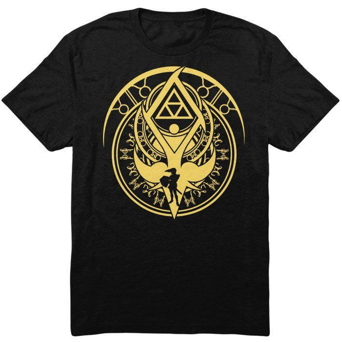 The Twilight Hero - Men's T-Shirt