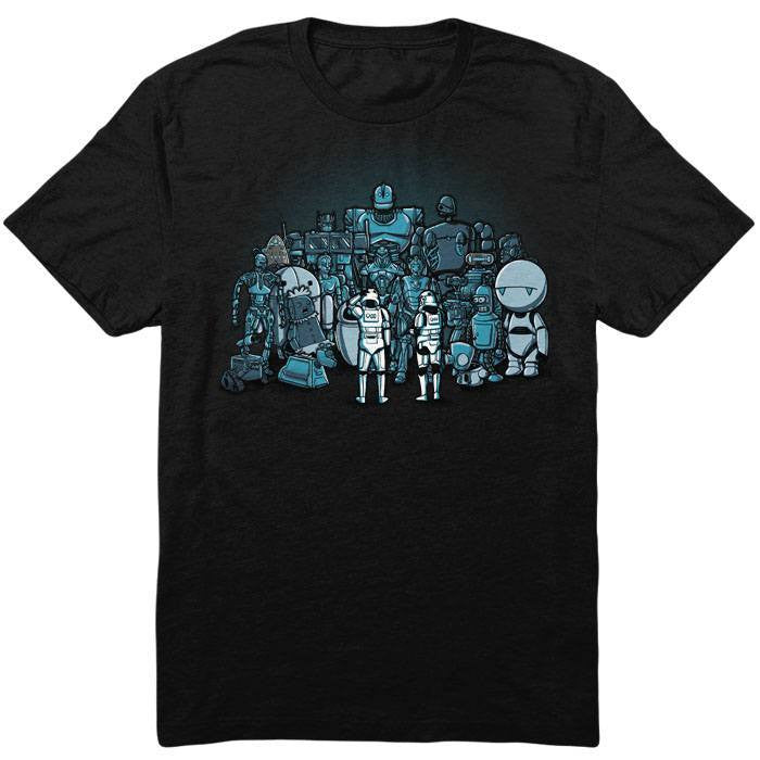 These Aren't the Droids - Men's T-Shirt