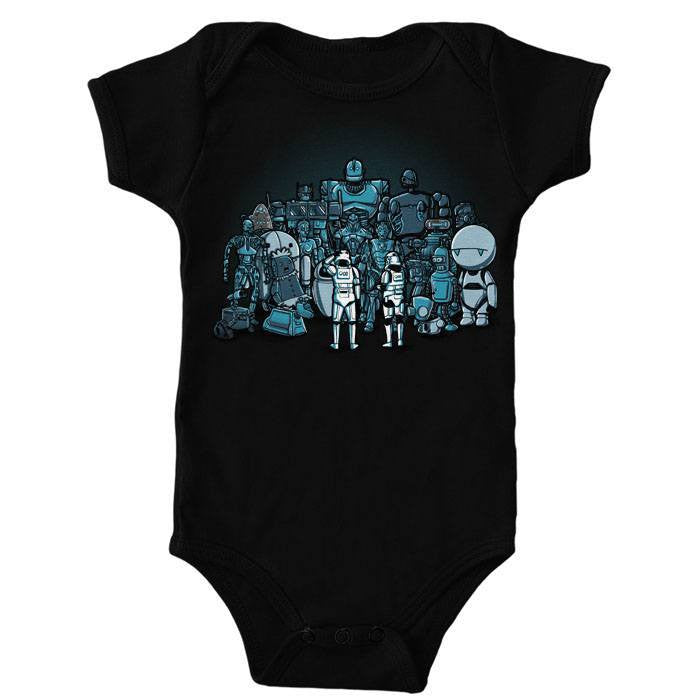 These Aren't the Droids - Onesie