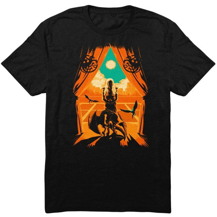 Through the Fire - Infant/Toddler T-Shirt
