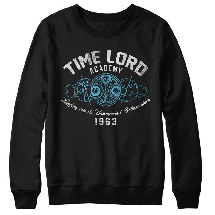 Time Lord Academy - Sweatshirt