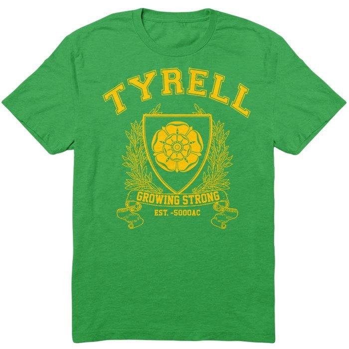 Tyrell University - Infant/Toddler T-Shirt