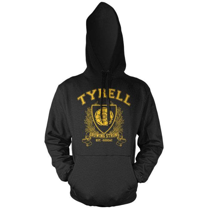 Tyrell University - Pullover Hoodie