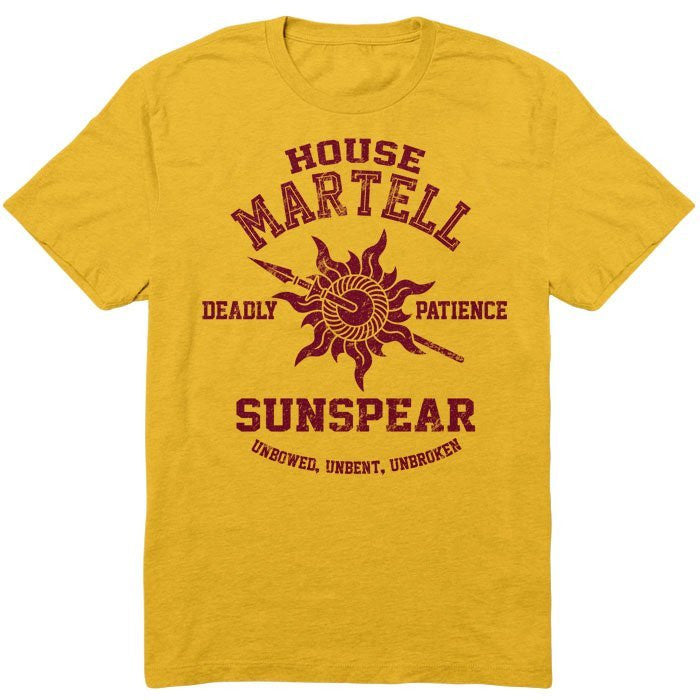 Unbowed. Unbent. Unbroken. (Maroon) - Youth T-Shirt