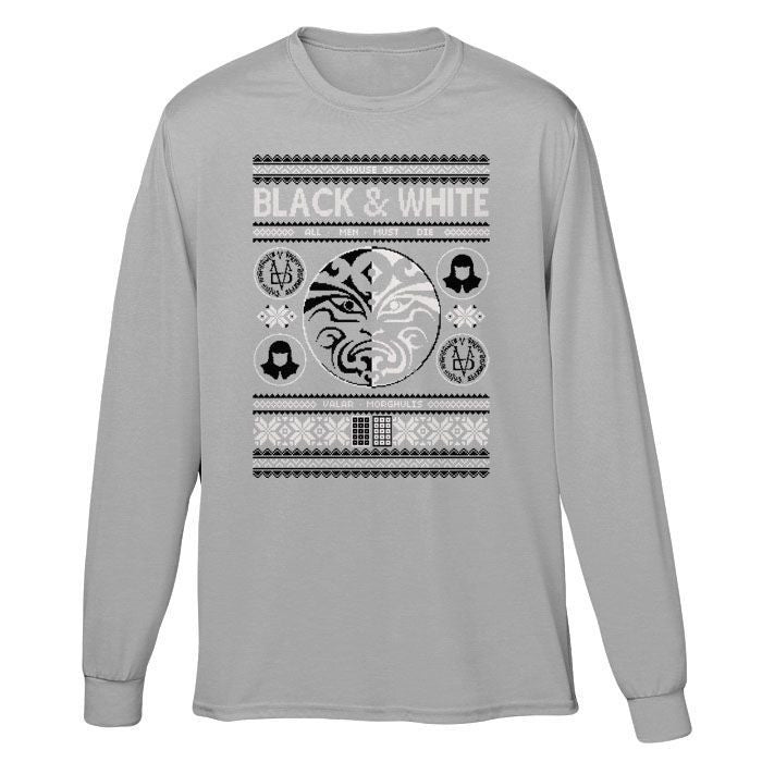 Valar Sweaterulis - Long Sleeve T-Shirt (Unisex)