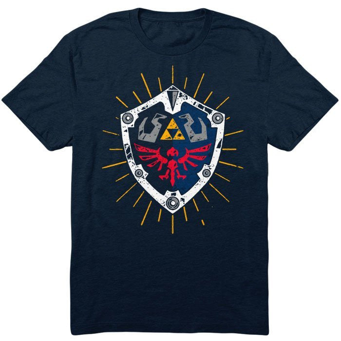 Vintage Hylian Shield - Infant/Toddler T-Shirt