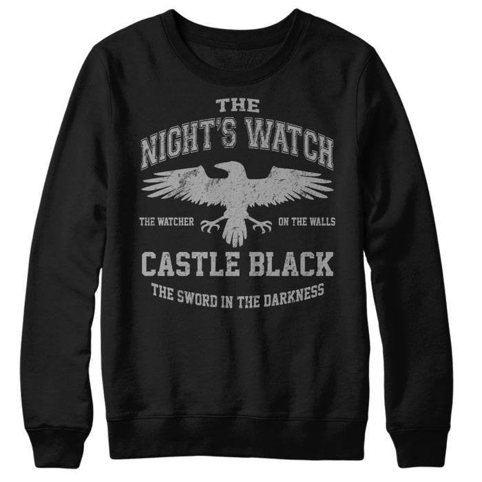 Watchers on the Wall - Sweatshirt
