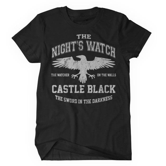 Watchers on the Wall - Women's T-Shirt