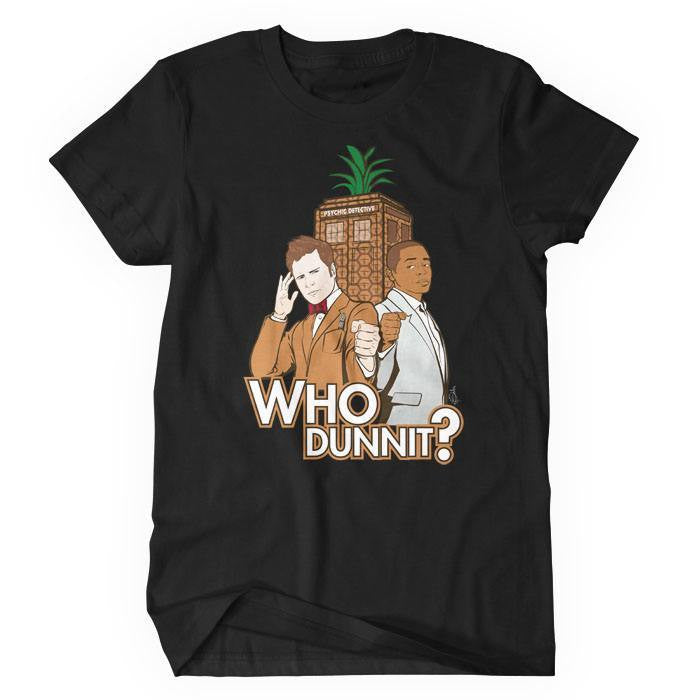 Who Dunnit? - Women's T-Shirt