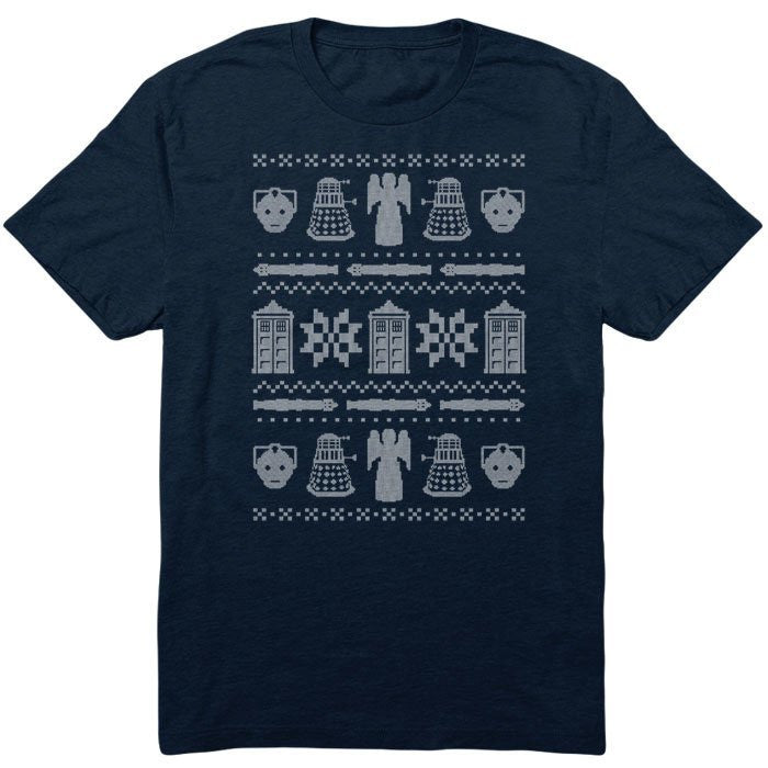 Who's Sweater - Men's T-Shirt