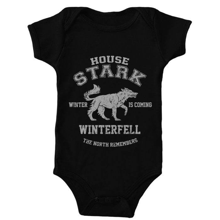 Winter is Coming - Onesie