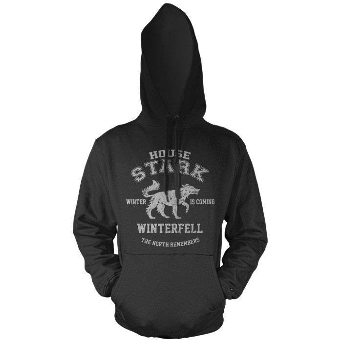 Winter is Coming - Pullover Hoodie