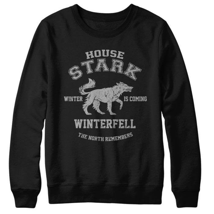Winter is Coming - Sweatshirt