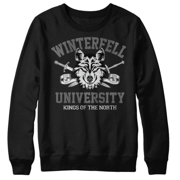 Winterfell University - Sweatshirt