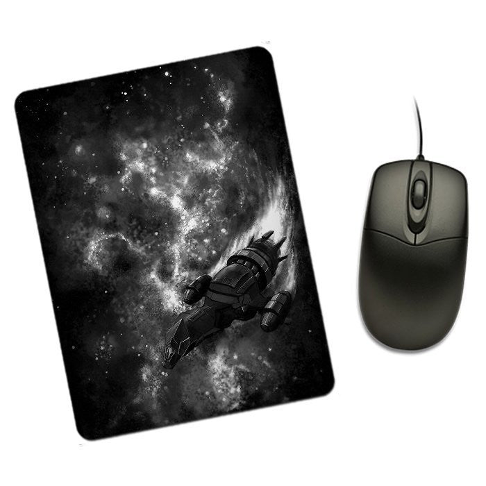 You Can't Take the Sky - Mousepad