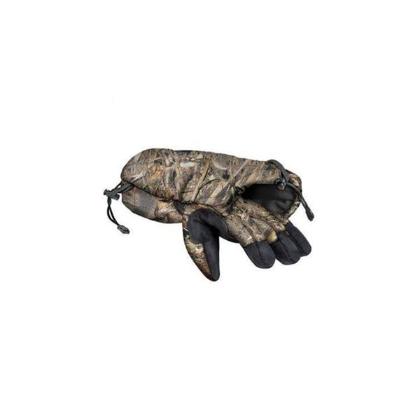 Mossy Oak Quick Draw Glove