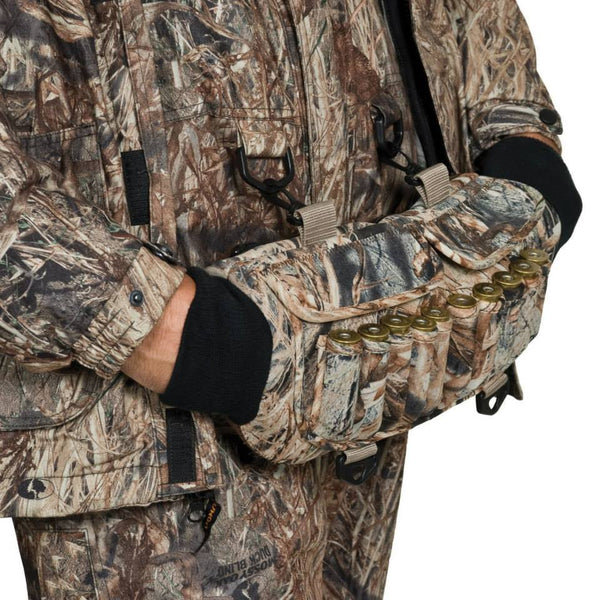 Mossy Oak Neoprene Hand Warmer Duck Blind