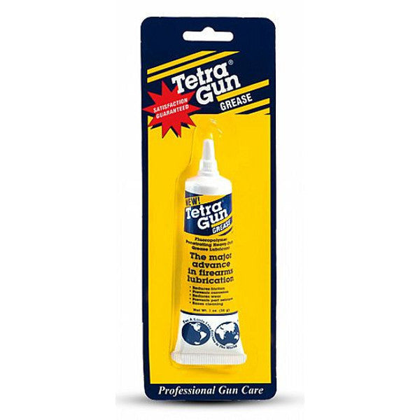 TETRA GUN GREASE 1oz