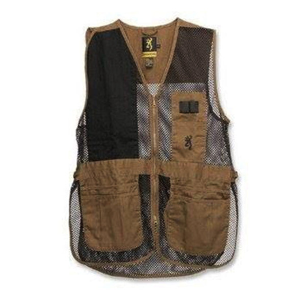 Browning Trapper Creek Mesh Shooting Vest