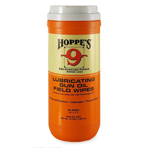 Hoppe's Lubricating Wipes