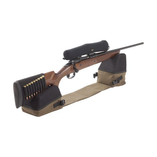 Allen Eliminator Shooting Rest