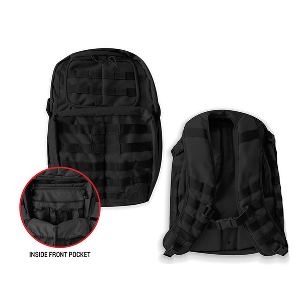 T.H.A Back Pack 33L