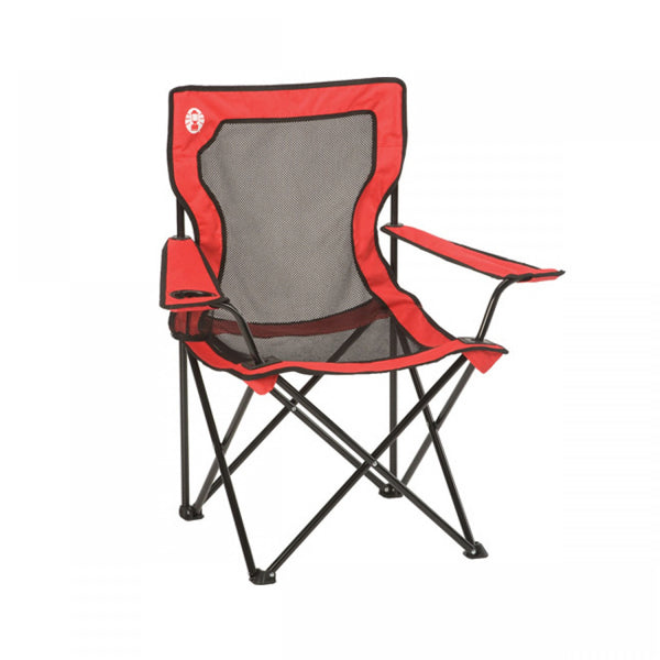 Coleman Broadband Quad Chair
