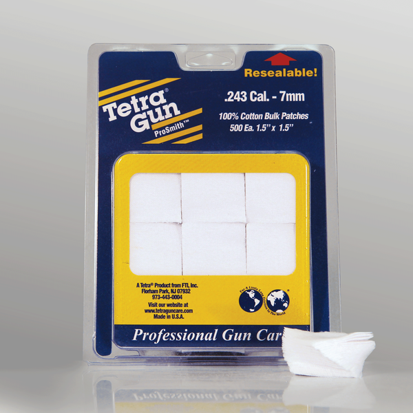 Tetra ProSmith Cleaning Patches