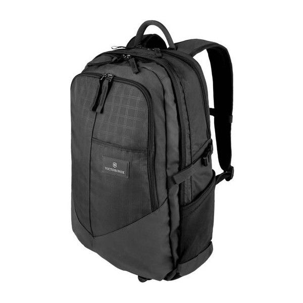 Victorinox Deluxe Laptop Backpack Black
