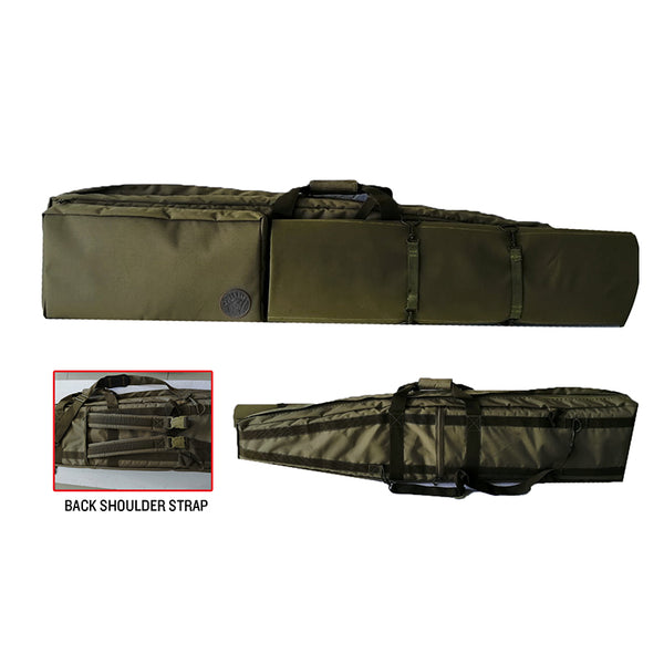 Long Range Rifle Bag