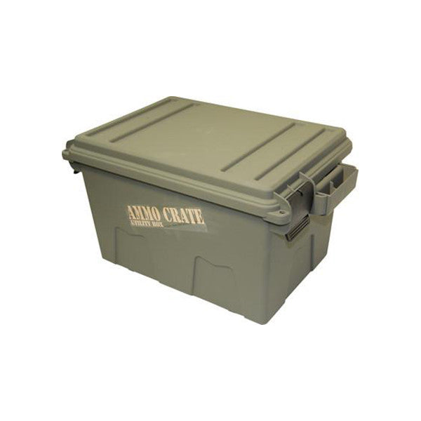 MTM Ammo Crate Utility Box