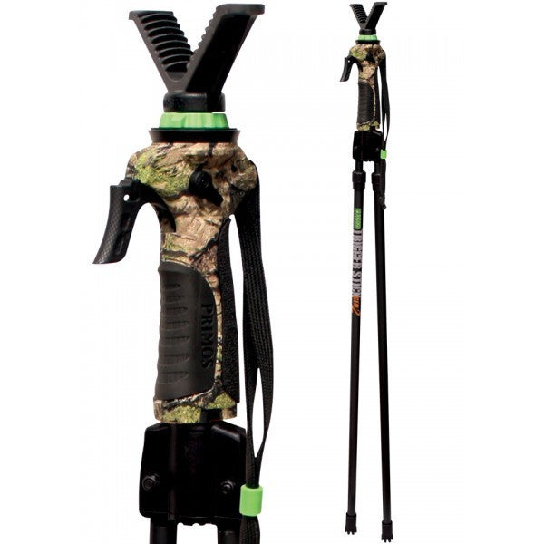Primos Gen2 Bipod Shooting Stick