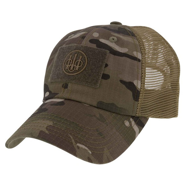 Beretta Tac Patch Trident Hat