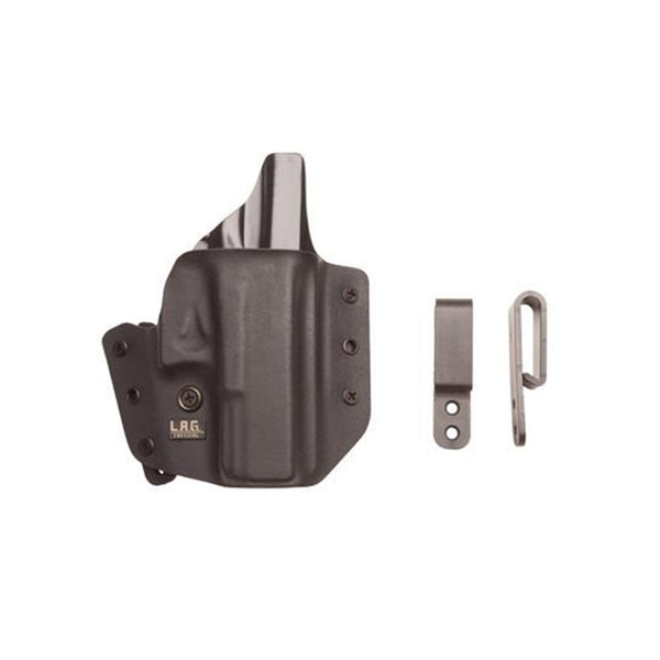 L.A.G The Defender - IWB/OWB SIG P226 Left Hand