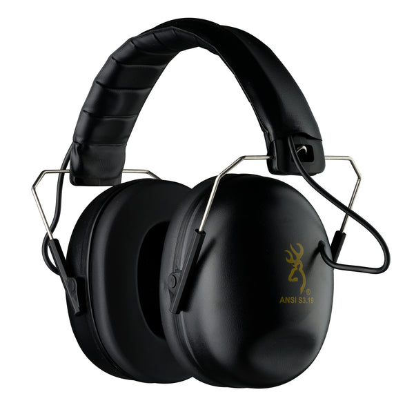 Browning Midas Electronic Hearing Protector