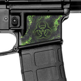 GunSkin for Ar15/M4 Magwell Skins