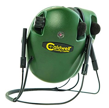 Caldwell Low Profile E-Max Electronic Ear Muffs