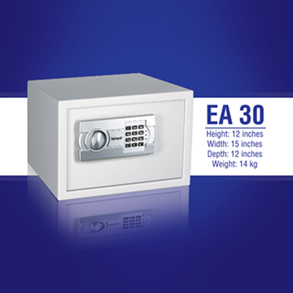 Digital Electronic Safes EA-30
