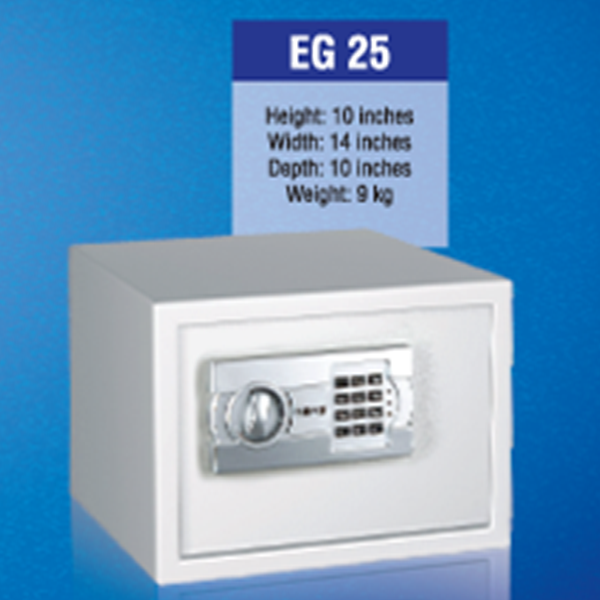 Digital Electronic Safes EA-25