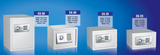 Digital Electronic Safes EG-50