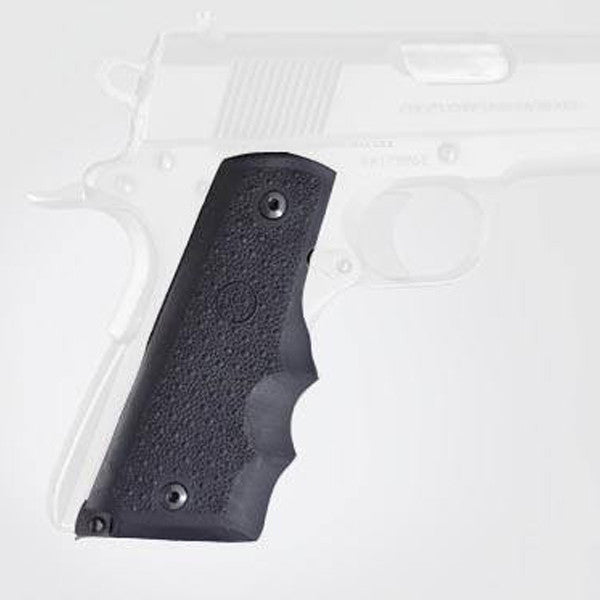 Hogue Rubber Grips for 1911