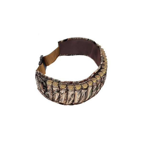 Mossy Oak Neoprene Shell Belt